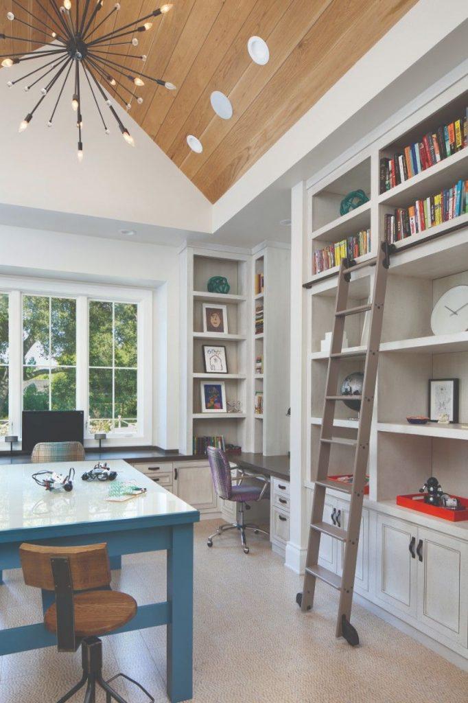 11 ideias de decoração para home office