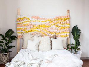 Ideia Decorar Ideias charmosas mas baratas para decoração de quartos10 Ideias charmosas mas baratas para decoracao de quartos10