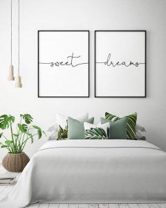 Ideia Decorar Ideias charmosas mas baratas para decoração de quartos11 Ideias charmosas mas baratas para decoracao de quartos11