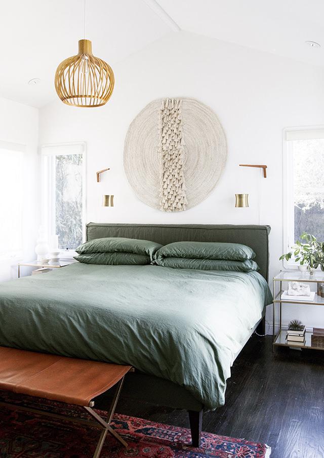 Ideias baratas para decorar o quarto