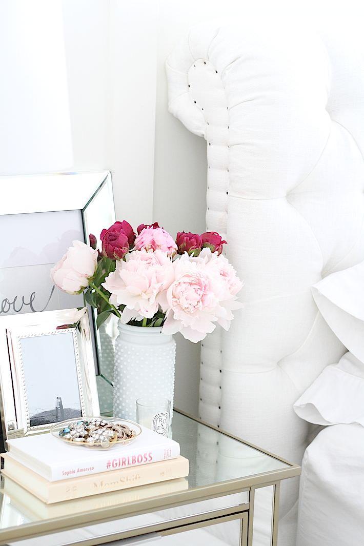 Ideia Decorar Ideias baratas para decorar o quarto Ideias charmosas mas baratas para decoracao de quartos15
