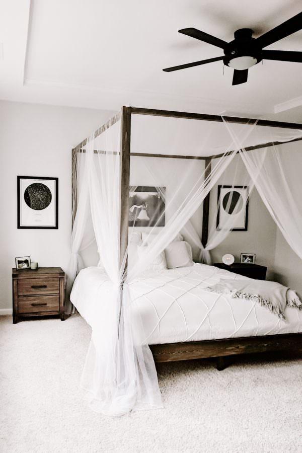 Ideia Decorar Ideias baratas para decorar o quarto Ideias charmosas mas baratas para decoracao de quartos2