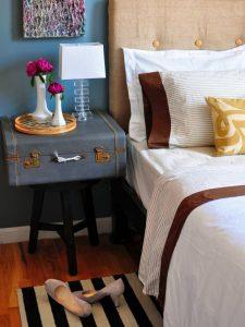 Ideia Decorar Ideias charmosas mas baratas para decoração de quartos3 Ideias charmosas mas baratas para decoracao de quartos3