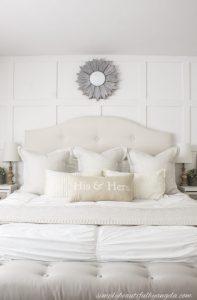 Ideia Decorar Ideias charmosas mas baratas para decoração de quartos6 Ideias charmosas mas baratas para decoracao de quartos6