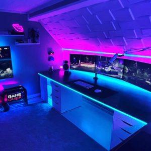 Ideia Decorar ideia de decoração home office (1) ideia de decoracao home office 1