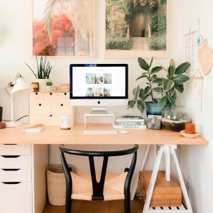 Ideia Decorar ideia de decoração home office (10) ideia de decoracao home office 10
