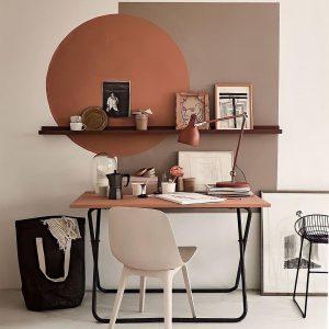Ideia Decorar ideia de decoração home office (20) ideia de decoracao home office 20