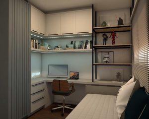Ideia Decorar ideia de decoração home office (30) ideia de decoracao home office 30