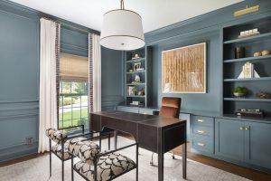 Ideia Decorar ideia de decoração home office (31) ideia de decoracao home office 31
