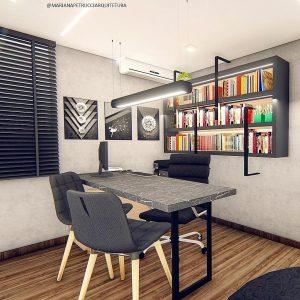 Ideia Decorar ideia de decoração home office (32) ideia de decoracao home office 32