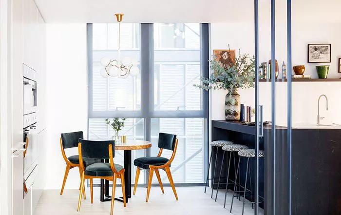 Ideia Decorar Como decorar uma cozinha pequena Como decorar uma cozinha pequena4