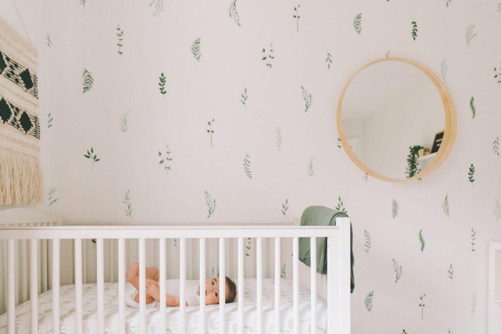 Decoração de quarto de bebê – 10 dicas