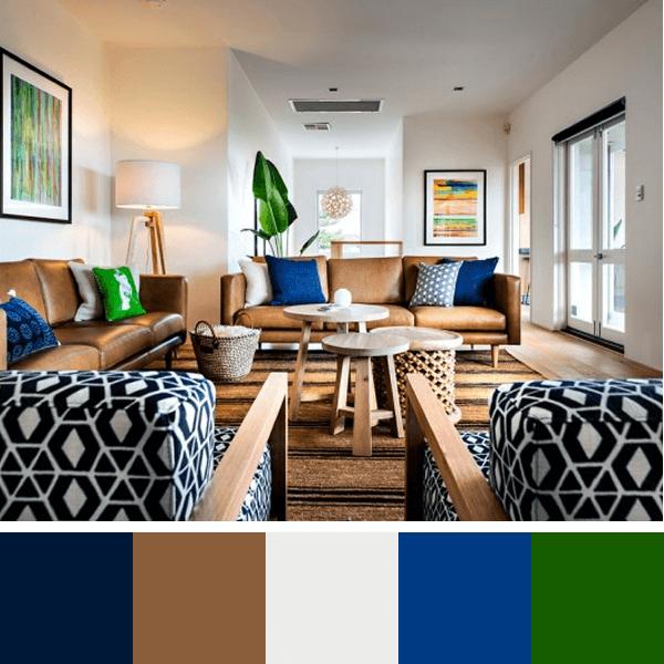 Ideia Decorar Ideias para decoração de sala de estar e jantar Ideias para decoracao de sala de estar e jantar1