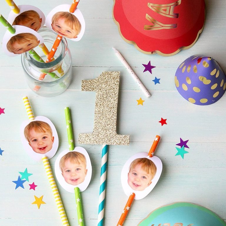 Ideias simples de decoração de festa infantil