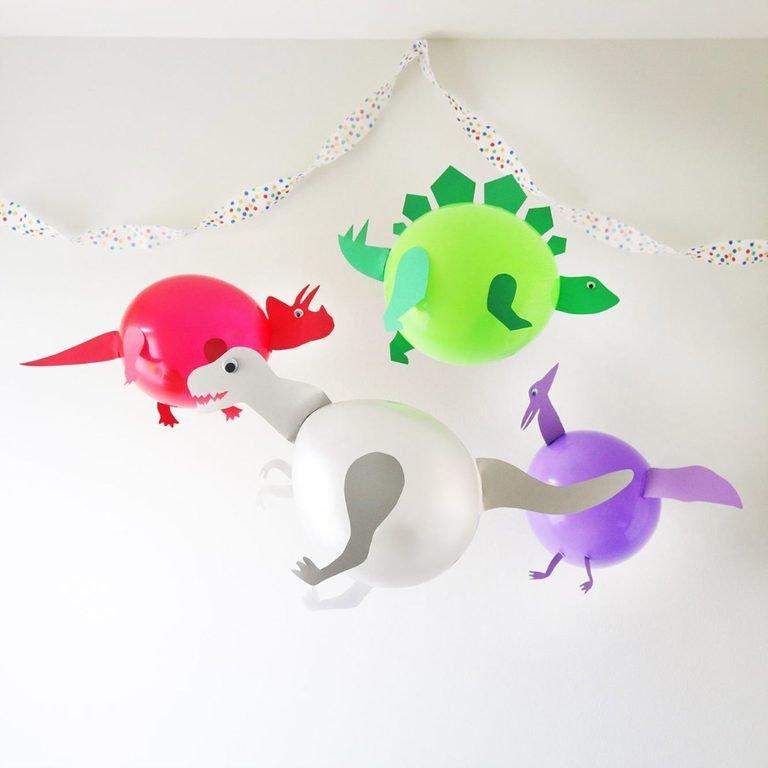 Ideia Decorar Ideias simples de decoração de festa infantil Ideias simples de decoracao de festa infantil11